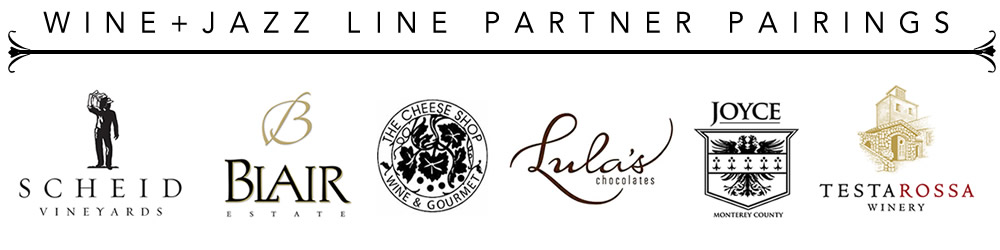 Jazz Weekender Wine Line Partners