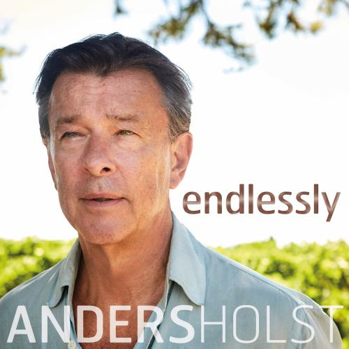 Anders Holst - Endlessly
