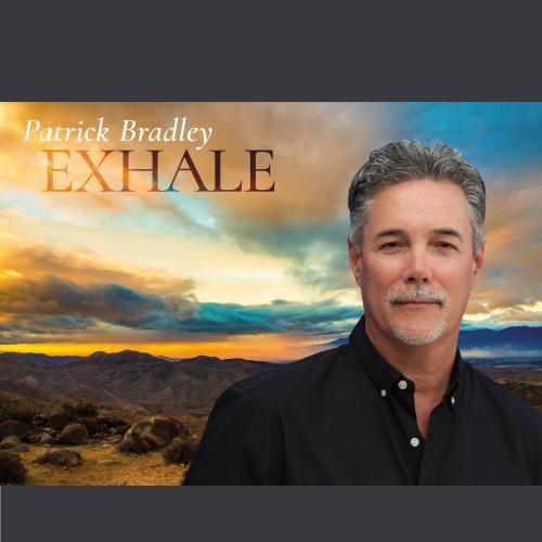 Patrick Bradley - Exhale