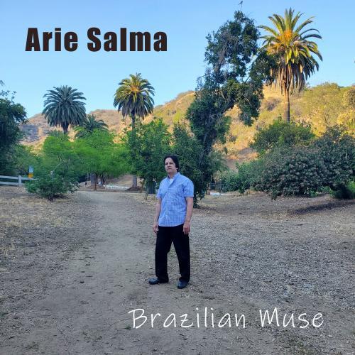Arie Salma - Brazilian Muse