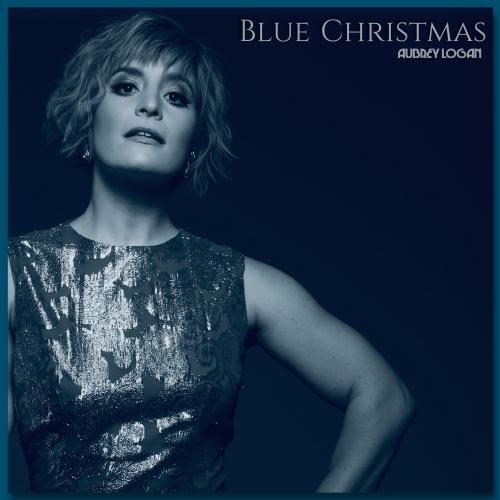 Aubrey Logan - Blue Christmas