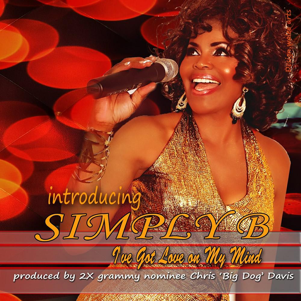 Barbara Fowler - Simply B