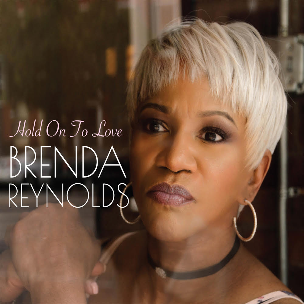 Brenda Reynolds - Hold On To Love