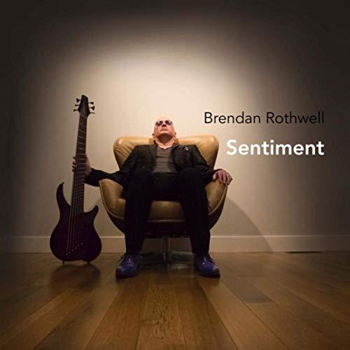 Brendan Rothwell - Sentiment