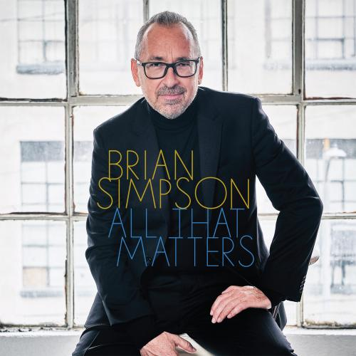 Brian Simpson - All That Matters
