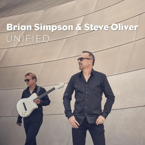 Brian Simpson and Steve Oliver - Unified