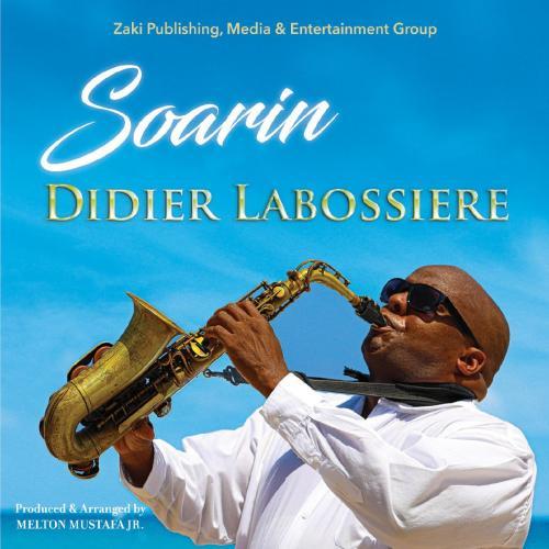Didier Labossiere - Soarin'