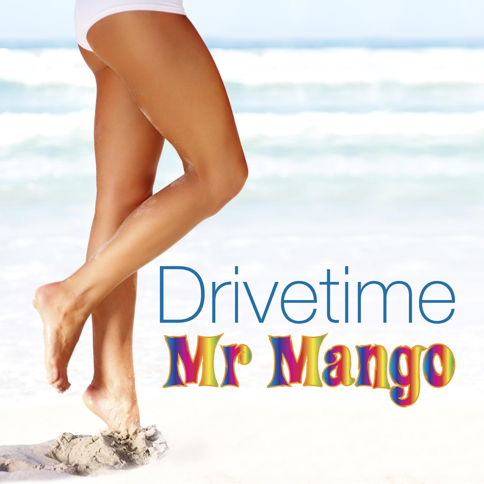 Drivetime - Mr. Mango