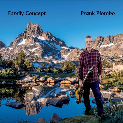 Frank Piombo - Family Concept