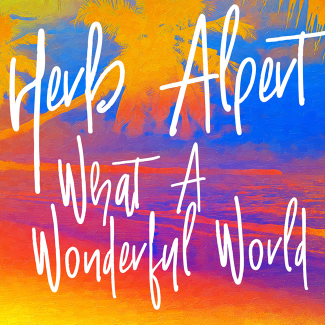 Herb Alpert - What a Wonderful World
