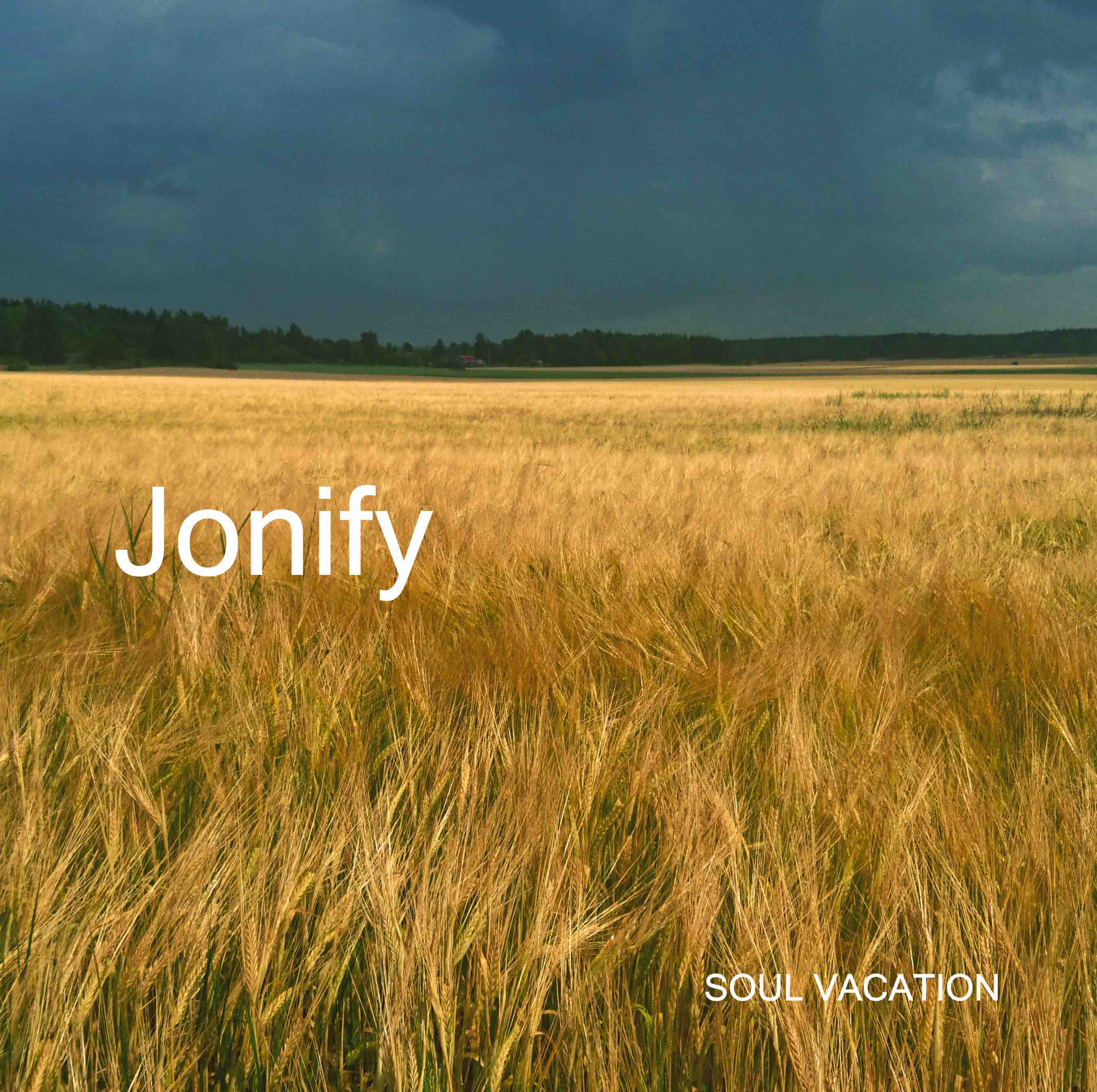 Jonify - Soul Vacation