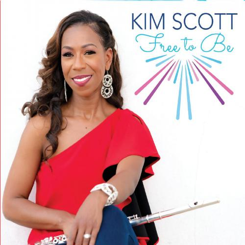 Kim Scott - Free To Be