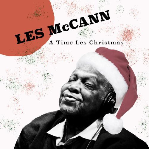 Les McCann - A Time Les Christmas