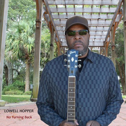 Lowell Hopper - No Turning Back