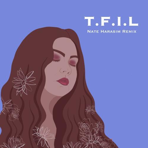 M'lynn - T.F.I.L. (Nate Harasim Remix)