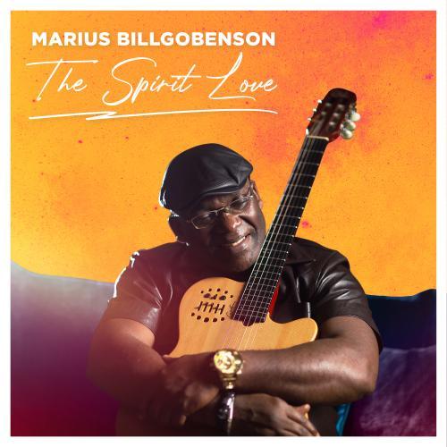 Marius Billgobenson - The Spirit Love