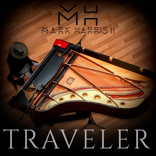 Mark Harris II - Traveler