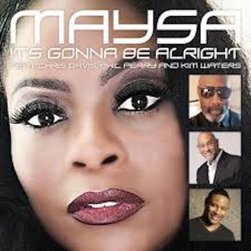 Maysa - Music For Your Soul