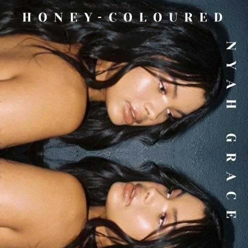 Nyah Grace - Honey-Coloured