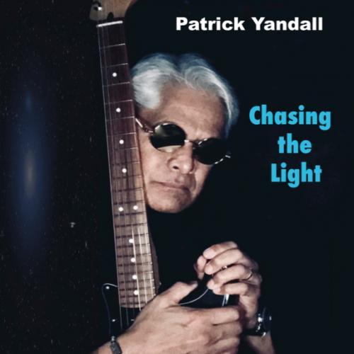 Patrick Yandall - Chasing The Light