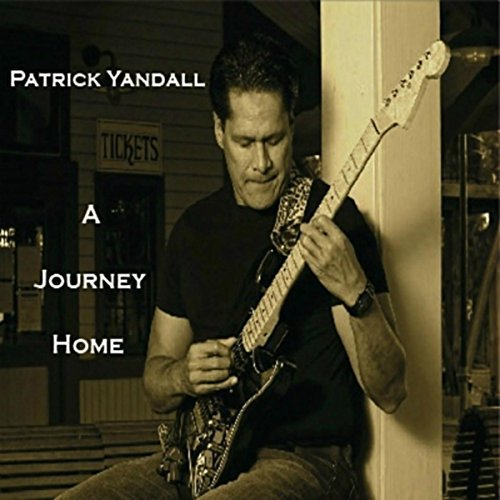 Patrick Yandall - The Journey Home