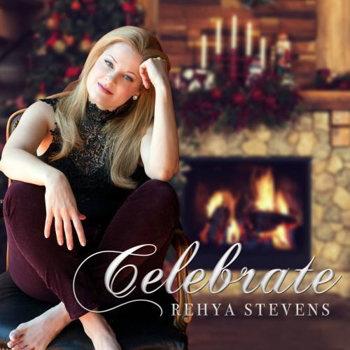 Rehya Stevens - Celebrate