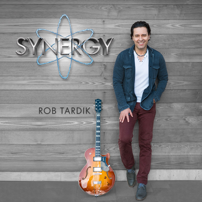 Rob Tardik - Synergy