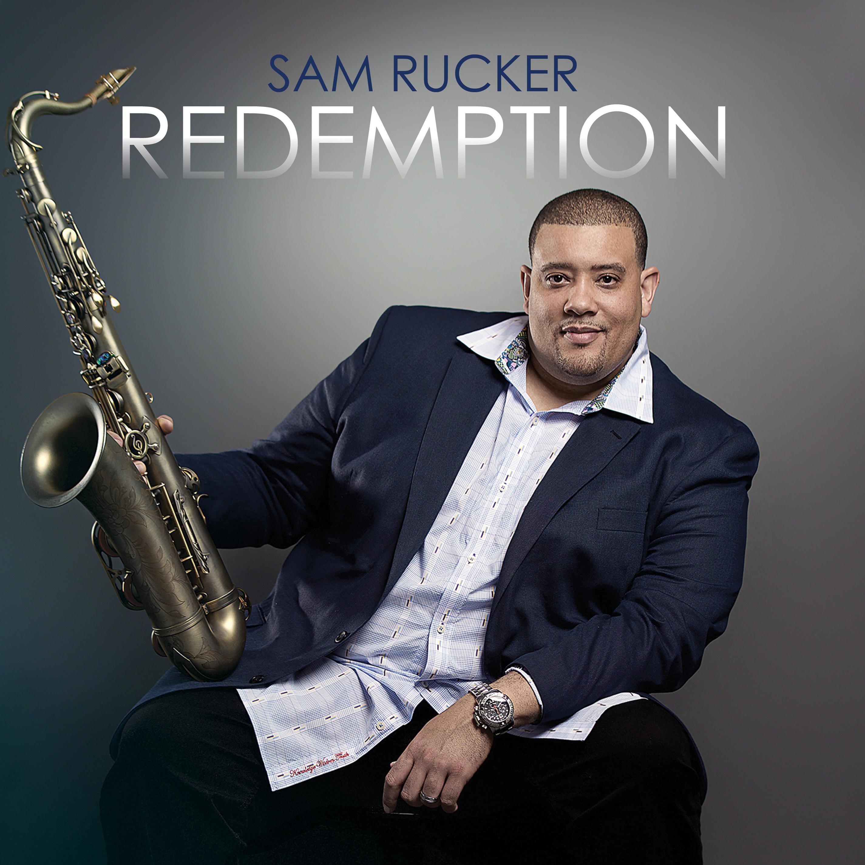 Sam Rucker - Redemption