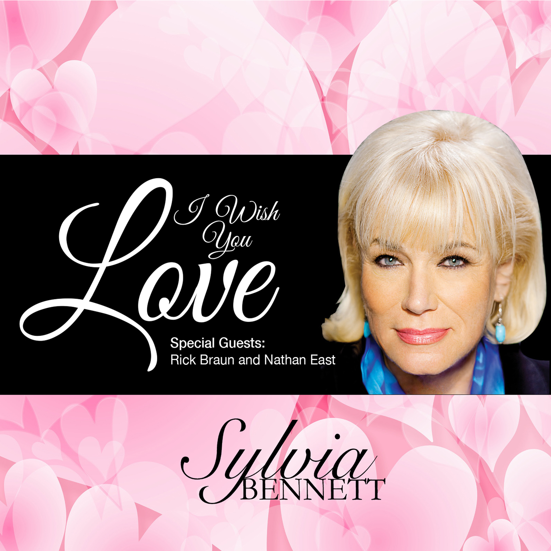 Sylvia Bennett - I Wish You Love