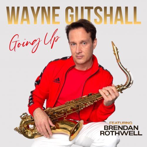 Wayne Gutshall - Going Up