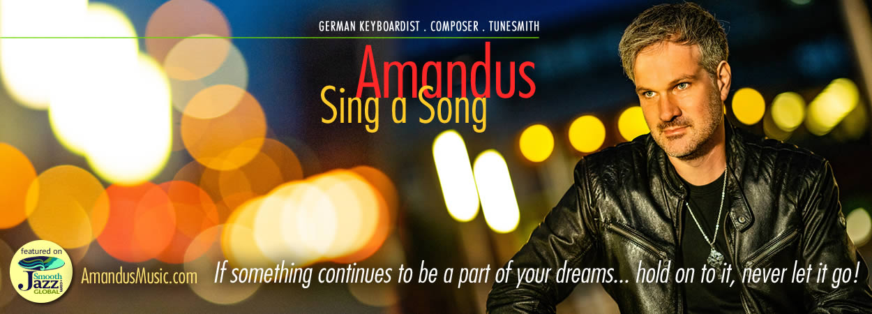 Amandus - Sing A Song