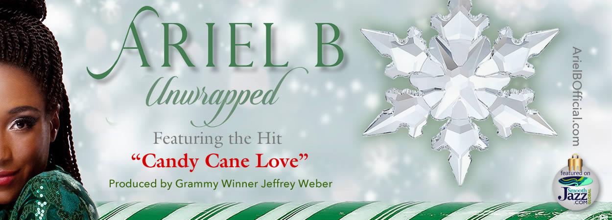 Ariel B - Unwrapped