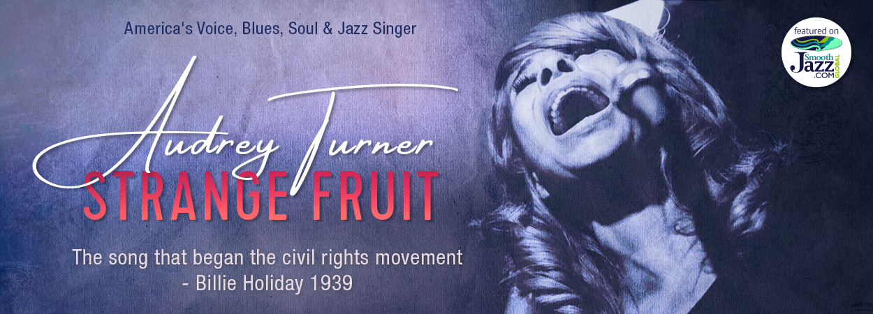 Audrey Turner - Strange Fruit