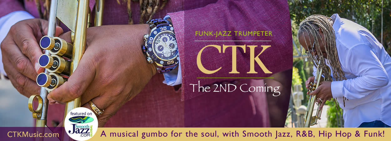 CTK - The 2nd Coming