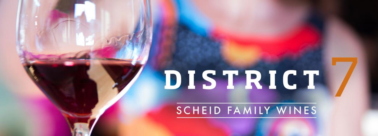 District 7 Wines