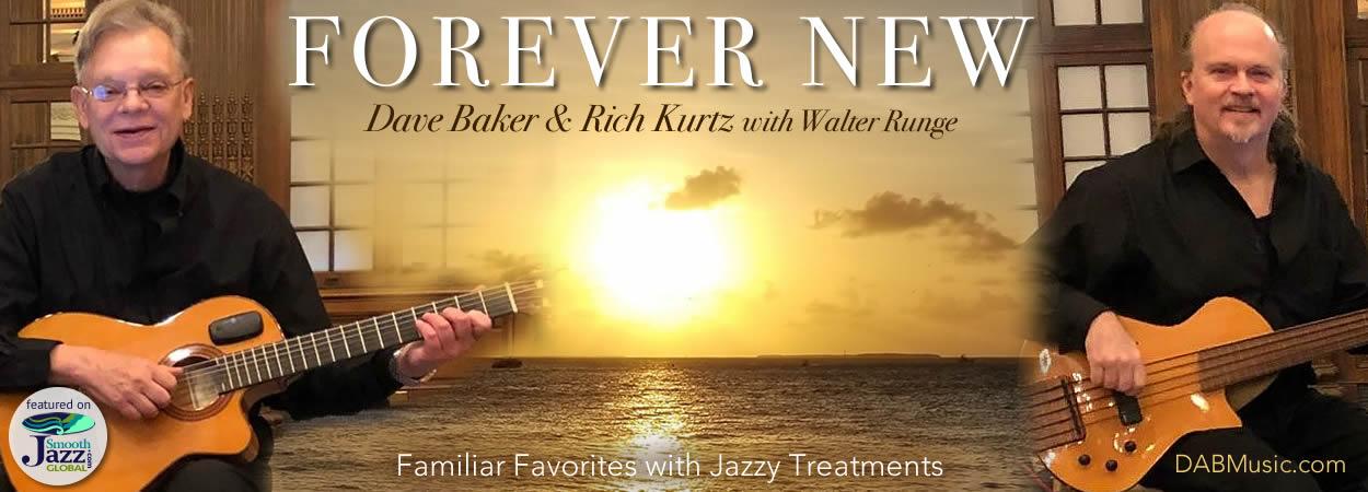 Dave Baker - Forever New
