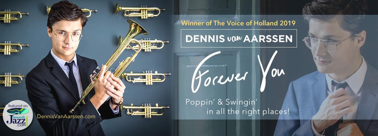 Dennis van Aarssen - Forever You