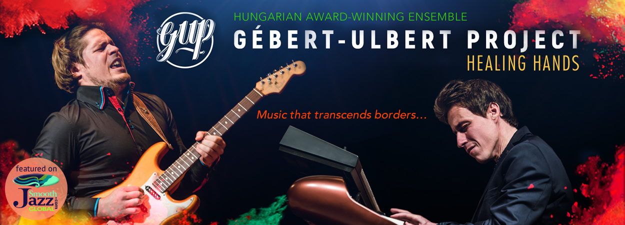 Gebert-Ulbert Project - Healing Hands