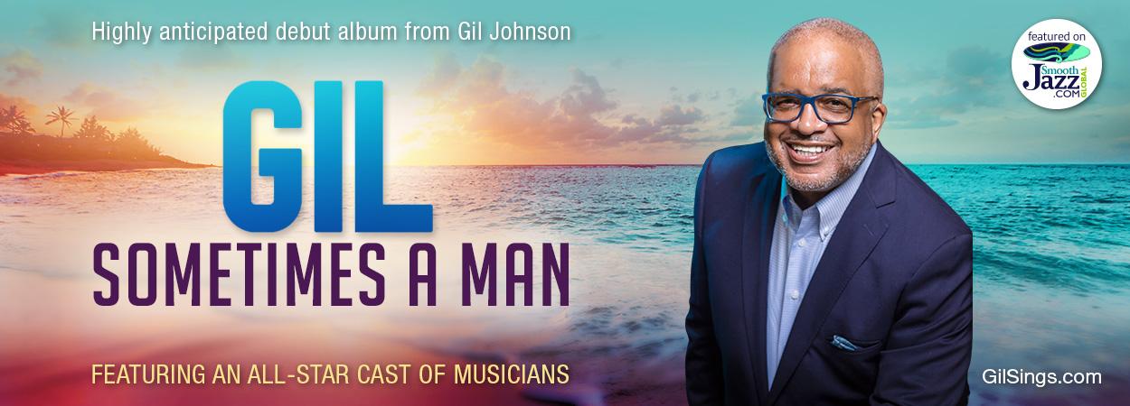Gil - Sometimes A Man 2