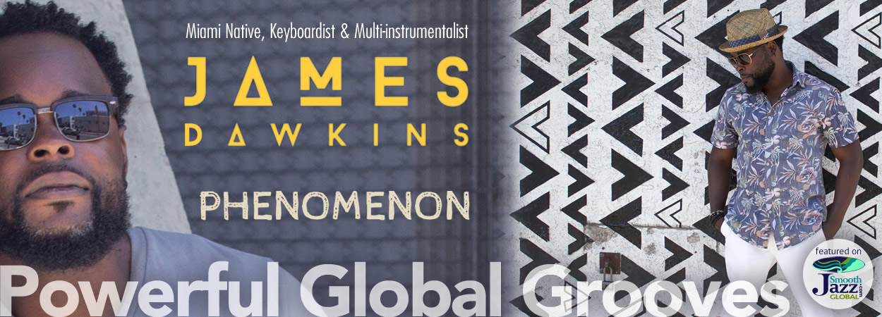 James Dawkins - Phenomenon