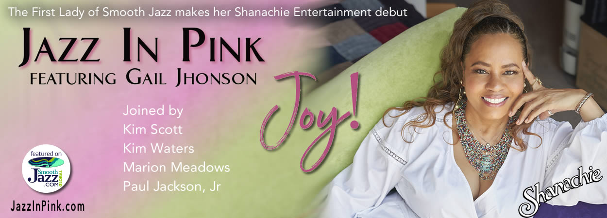 Jazz In Pink - Joy!