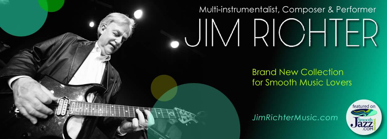 Jim Richter - Mr. Kool