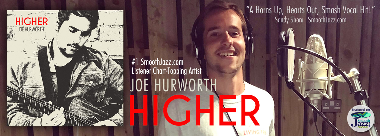Joe Hurworth - Higher
