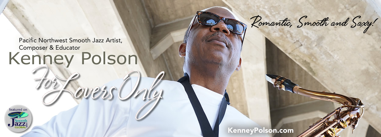 Kenney Polson - For Lover's Only