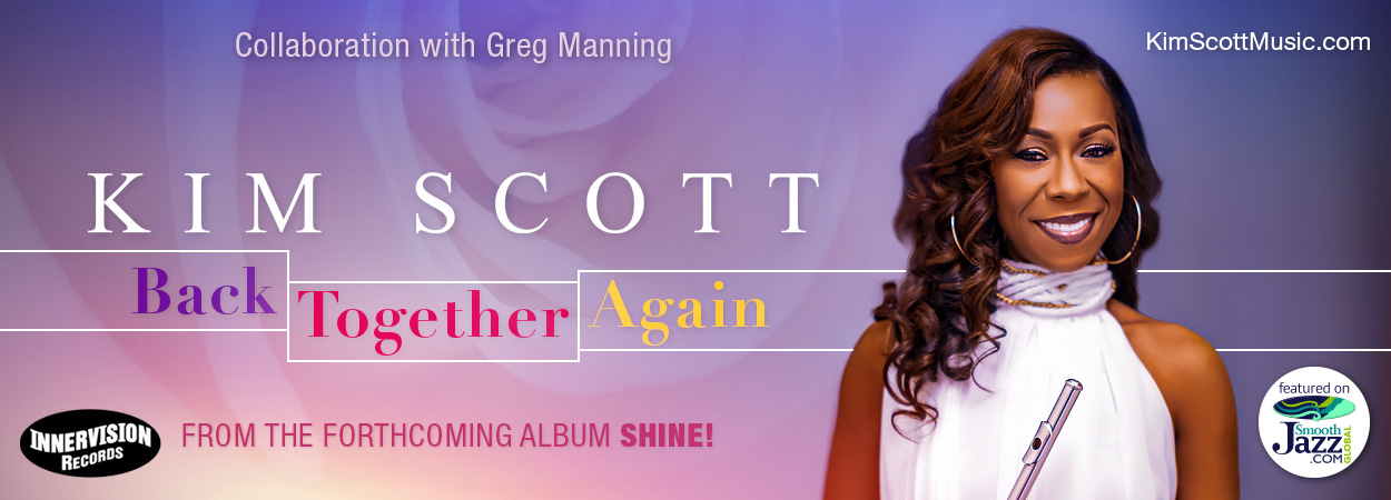 Kim Scott - Back Together Again