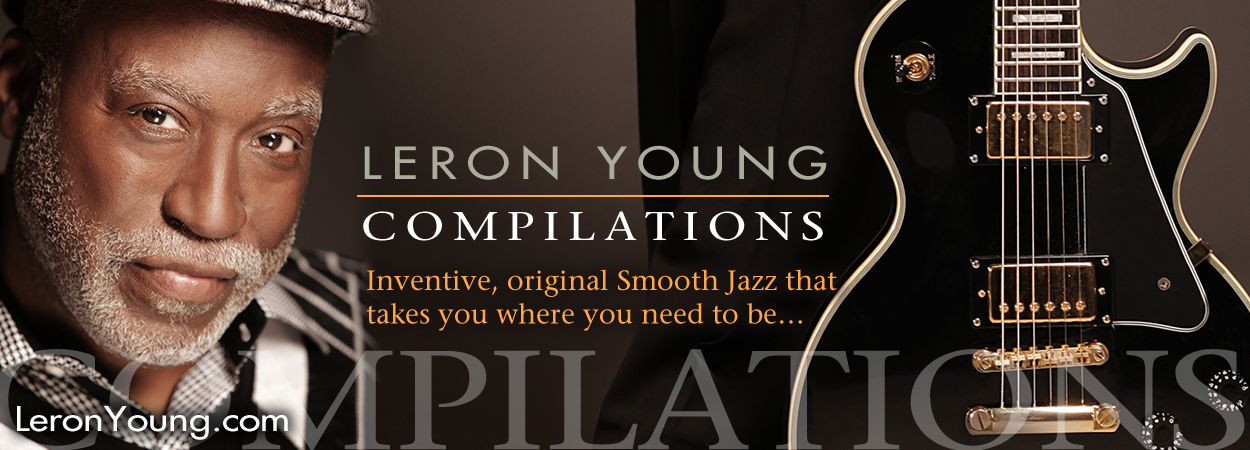 Leron Young - Compilations