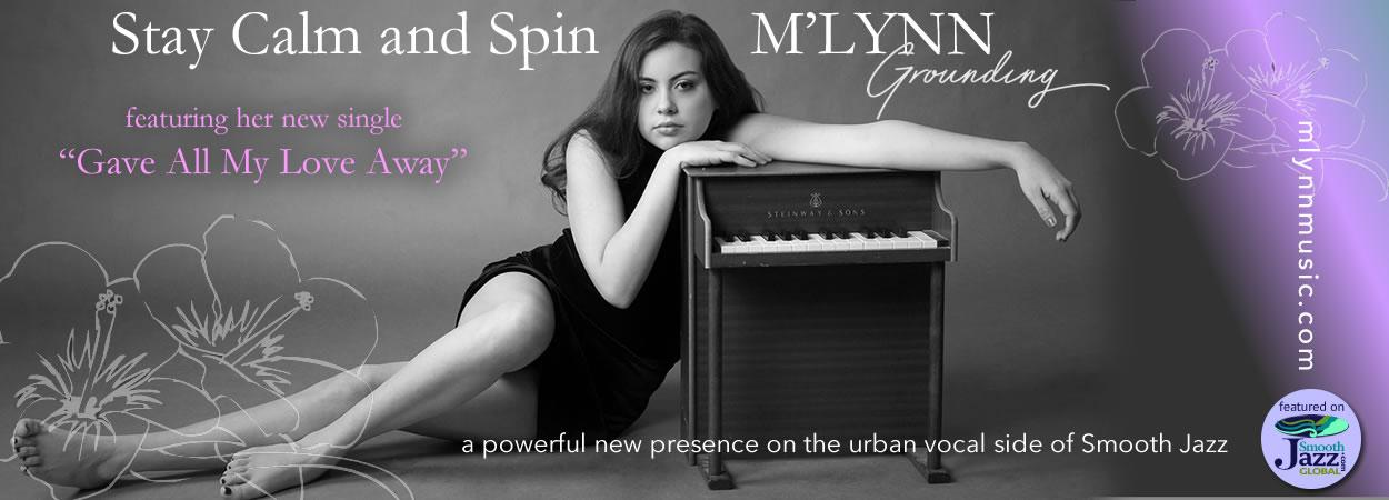 M'Lynn - Grounding