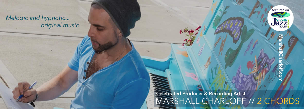 Marshall Charloff - Unperfect