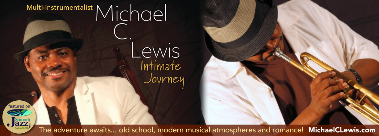 Michael C. Lewis - Intimate Journey