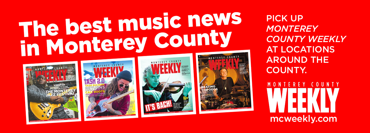 Monterey County Weekly - SSJW